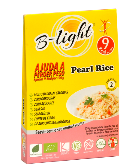 pearl-rice